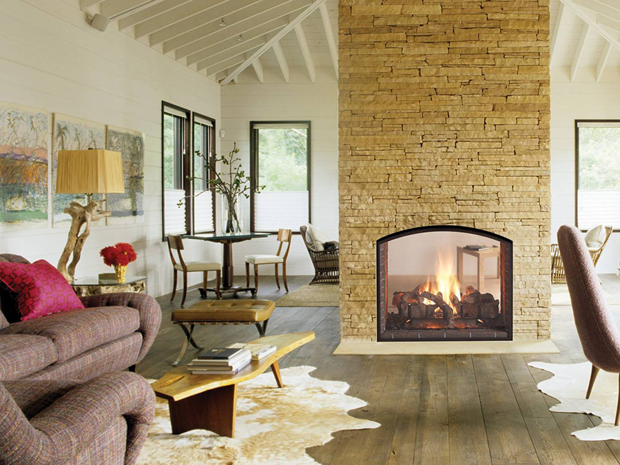Gas Fireplaces | Fireside Hearth & Home