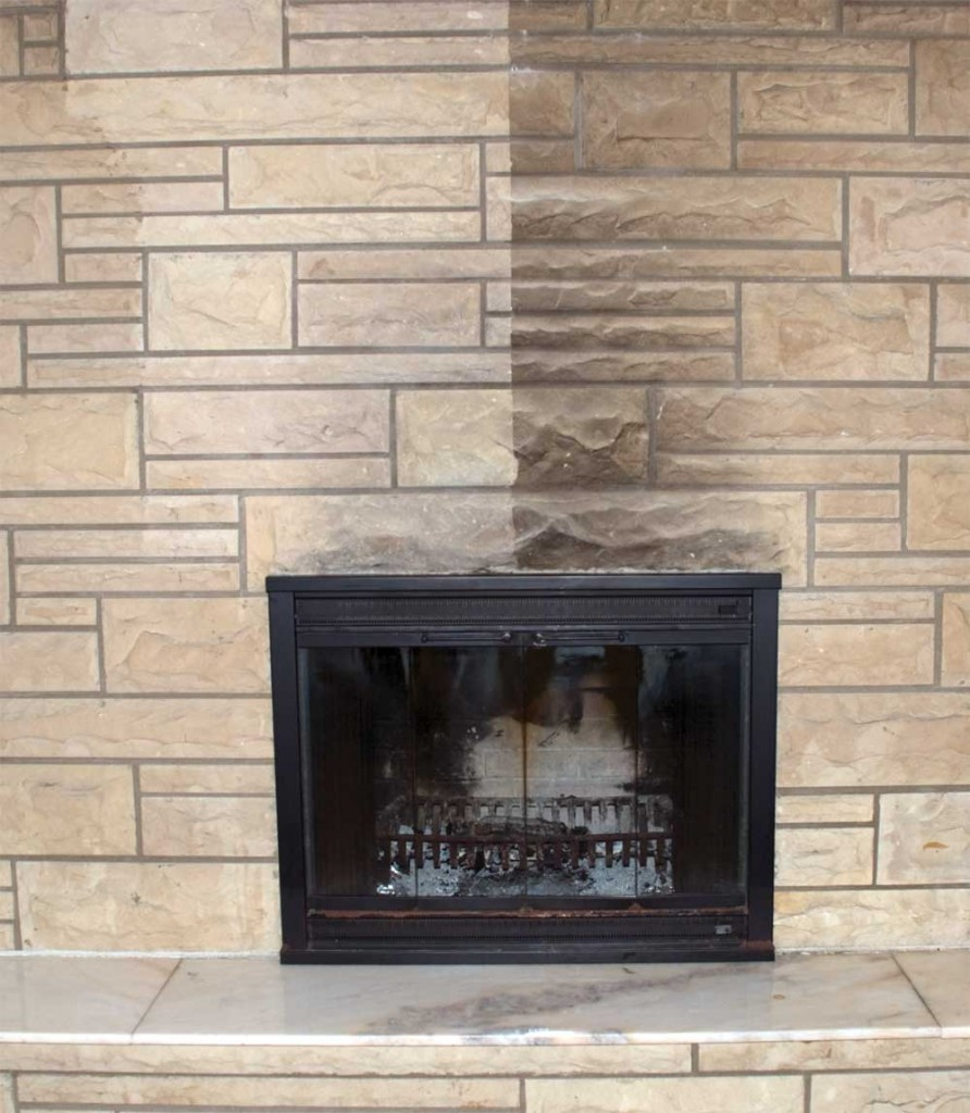 Brick Amp Stone Cleaning Fireside Hearth Amp Home