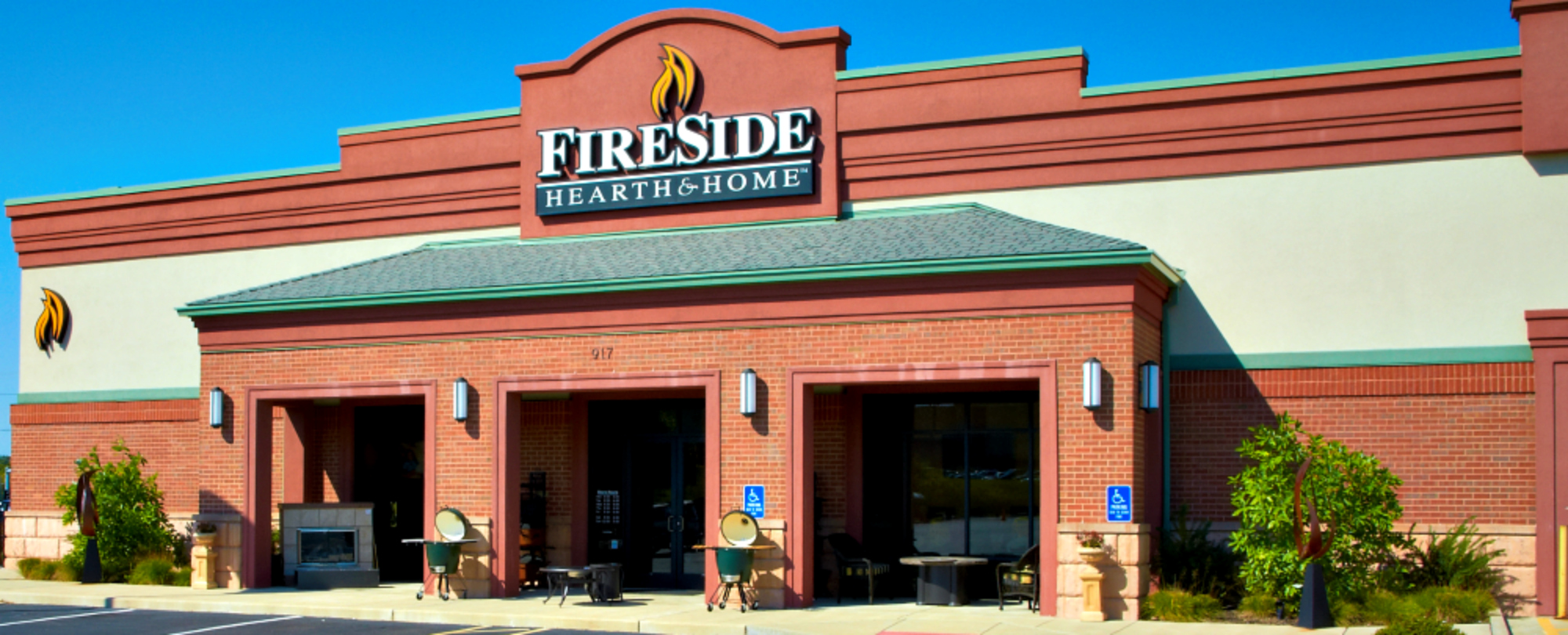 Fireside Hearth & Home | Arnold Stove & Fireplace Center